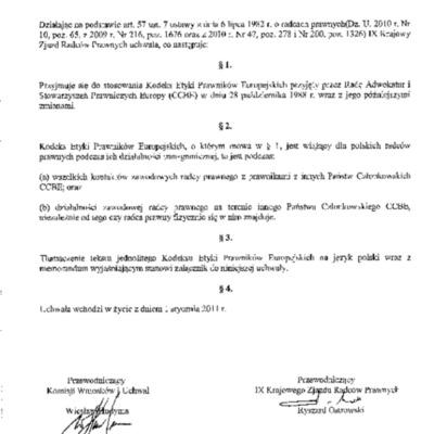 Uchwała Nr 8 - Kodeks Etyki Prawników Europejskich.pdf
